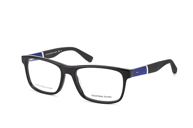 514167d99f ... Tommy Hilfiger Glasses  Tommy Hilfiger TH 1282 FMV. null perspective  view ...