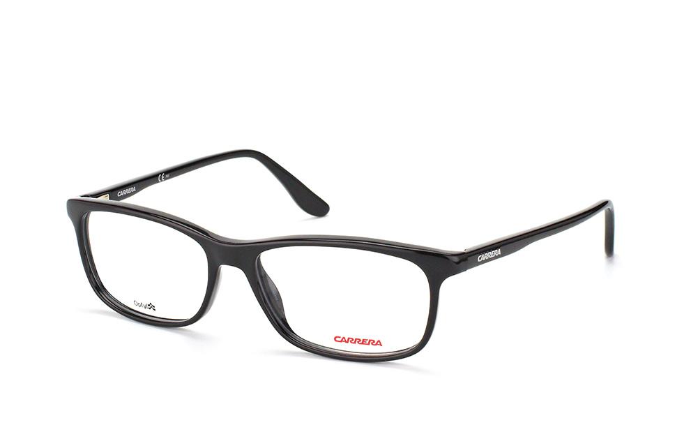 Carrera Eyewear Herren Brille » CARRERA 8823/V«, braun, YZ4 - braun