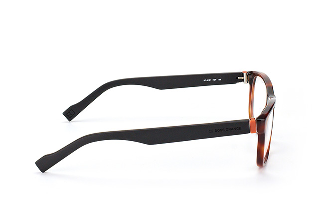 BOSS ORANGE BO 0181 K2P vue en perpective