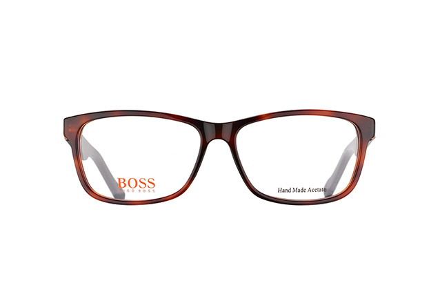 BOSS ORANGE BO 0181 K2P vista en perspectiva