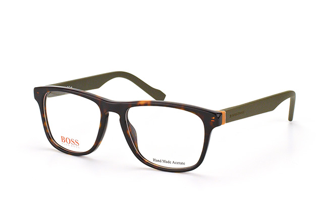 BOSS ORANGE BO 0180 K8B vue en perpective