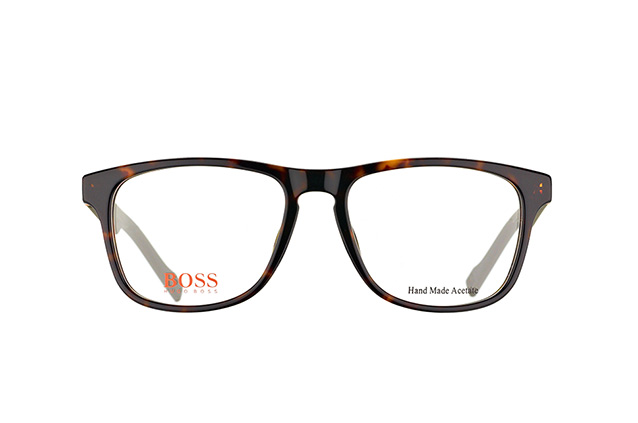 BOSS ORANGE BO 0180 K8B vista en perspectiva