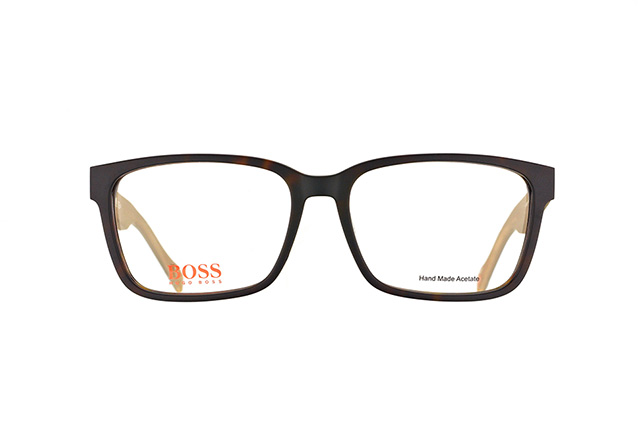 BOSS ORANGE BO 0182 K1M vue en perpective
