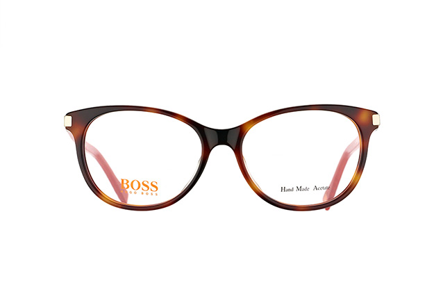 BOSS ORANGE BO 0184 KBG vue en perpective