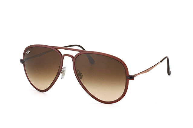 Ray-Ban RB 4211 6122/13 vista en perspectiva