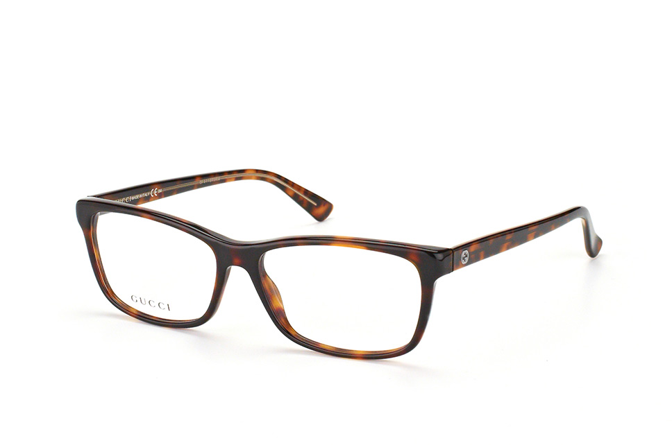 Gucci GG 3723 HNZ Brille, Fassung NEU