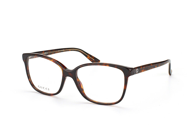 Gucci GG 3724 HNZ perspective view