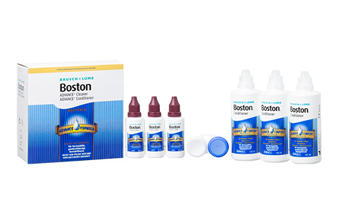 Boston Multipack vista frontal