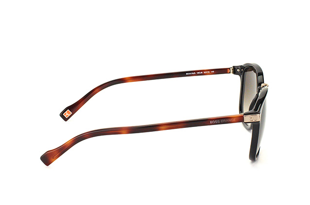 BOSS ORANGE BO 0178/S 19C JS vue en perpective