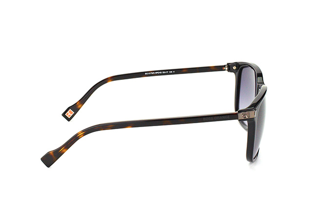 BOSS ORANGE BO 0179/S 9PE HD vue en perpective
