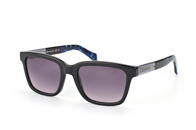 Tommy Hilfiger TH 1289/S G7X EU vista en perspectiva