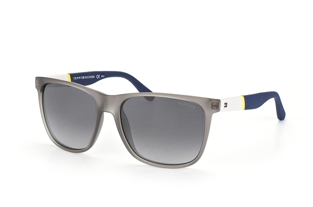 Tommy Hilfiger TH 1281/S FME HD perspective view