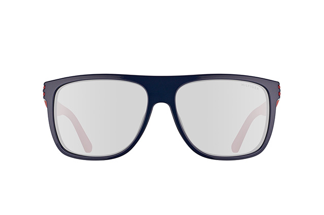 Tommy Hilfiger TH 1277/S FEQ 3R vista en perspectiva