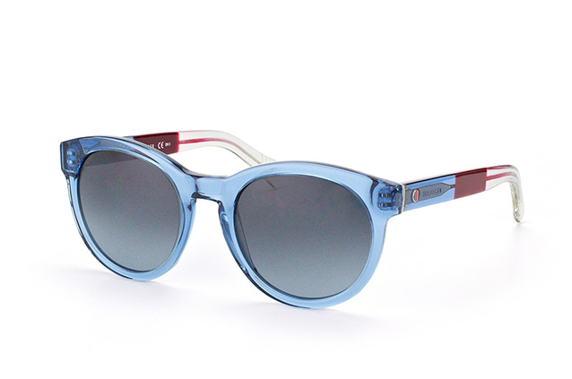 Tommy Hilfiger TH 1291/S G77 HD vista en perspectiva