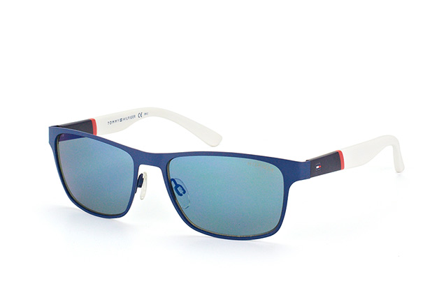 Tommy Hilfiger TH 1283/S FO4 23 vista en perspectiva