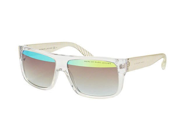Marc by Marc Jacobs MMJ 096/N/S W7B CE perspective view