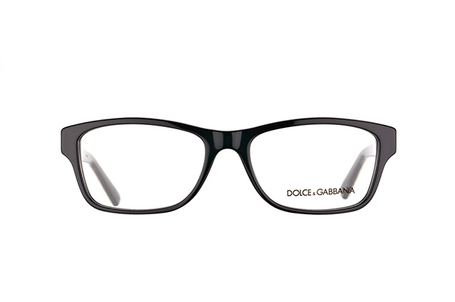 Dolce&Gabbana DG 3208 2525 perspective view