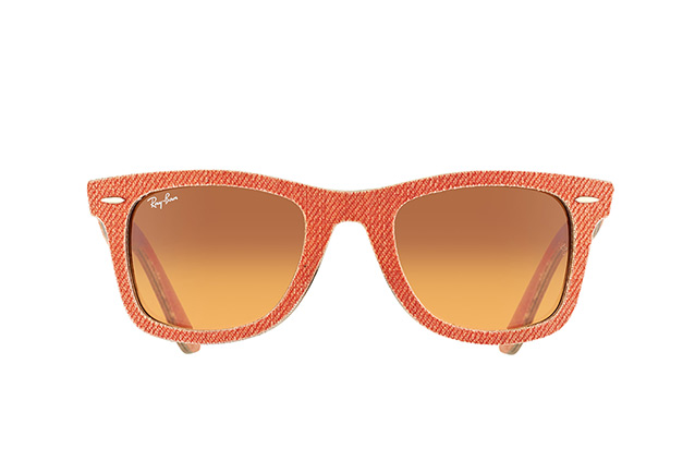 Ray-Ban Wayfarer Denim RB 2140 1165/3C vista en perspectiva