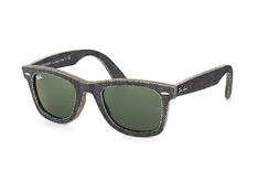 Ray-Ban Wayfarer Denim RB 2140 1162 small