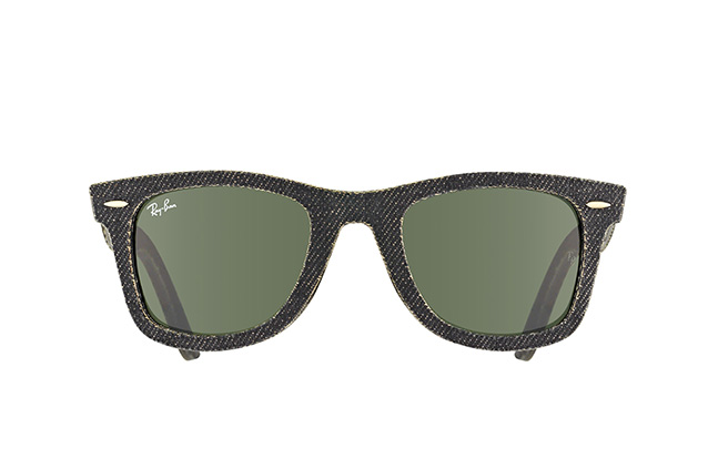 Ray-Ban RB 2140 1162 perspective view