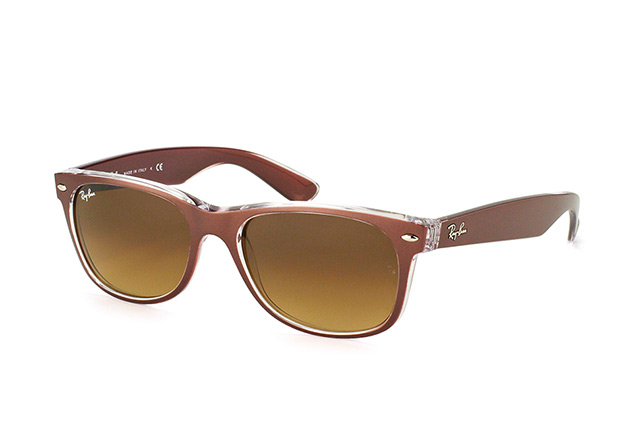 Ray-Ban Wayfarer RB 2132 6145/85 Large perspective view