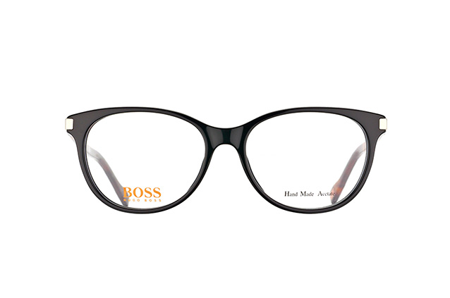 BOSS ORANGE BO 0184 19C vue en perpective