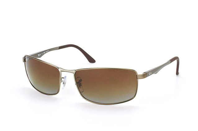Ray-Ban RB 3498 029/T5 vista en perspectiva