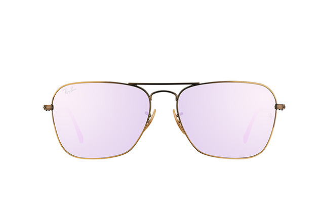 Ray-Ban RB 3136 167/4K perspective view