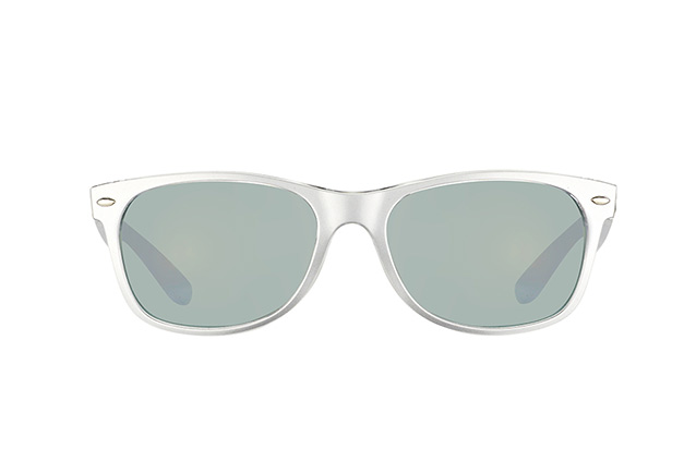 Ray-Ban Wayfarer RB 2132 6144/40 large vista en perspectiva
