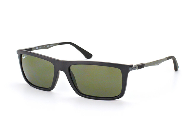 Ray-Ban RB 4214 601S/9A perspective view