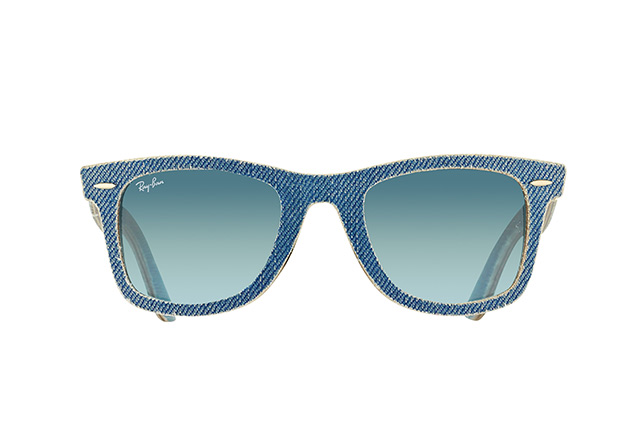Ray-Ban RB 2140 1164/4M perspective view