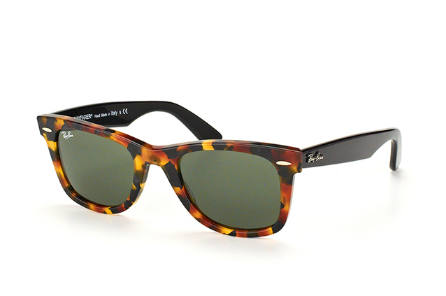 Ray-Ban Original Wayfarer RB 2140 1157 perspective view