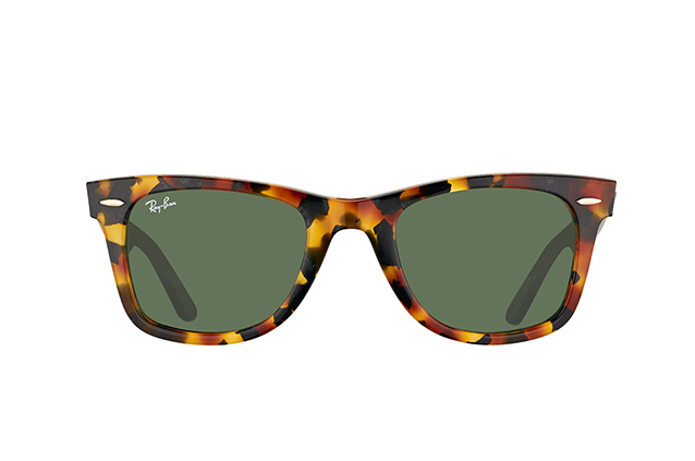 Ray-Ban RB 2140 1157 perspective view