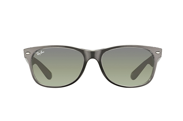 Ray-Ban Wayfarer RB 2132 6143/71 large vista en perspectiva