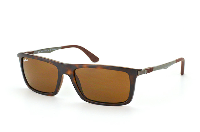 Ray-Ban RB 4214 6092/83 vista en perspectiva