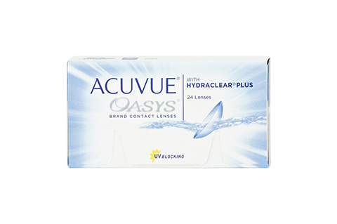 Image of Acuvue ACUVUE OASYS 4