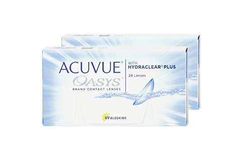 Image of Acuvue ACUVUE OASYS 4.25
