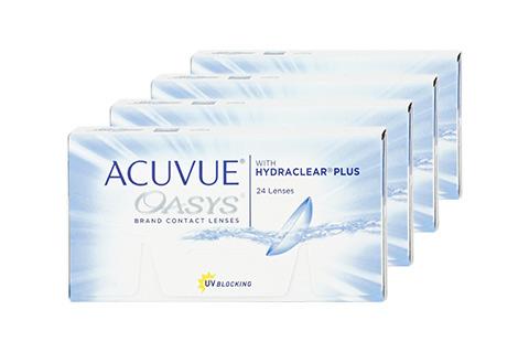 Acuvue ACUVUE OASYS 7