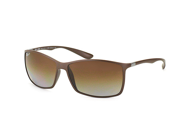 Ray-Ban RB 4179 6124/T5 Perspektivenansicht