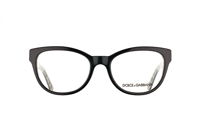 Dolce&Gabbana DG 3209 2857 perspective view
