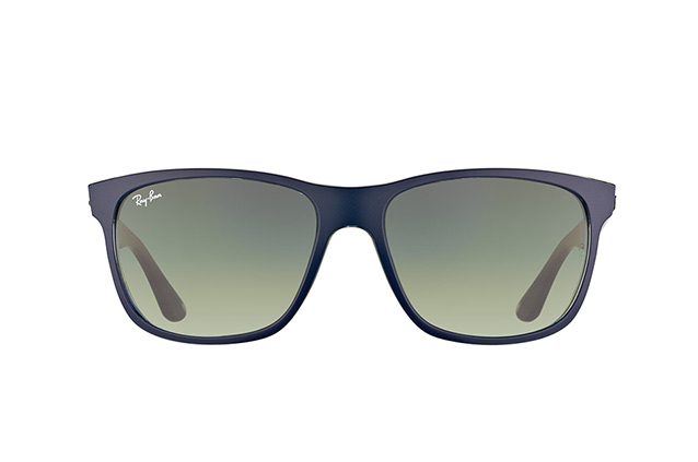 Ray-Ban RB 4181 6136/71 perspective view