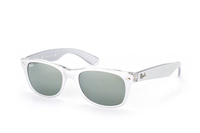Ray-Ban New Wayfarer RB 2132 6144/40 Perspektivenansicht