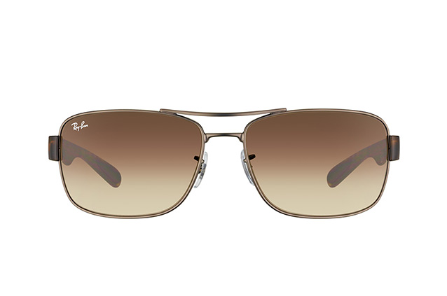 Ray-Ban RB 3522 029/13 vista en perspectiva