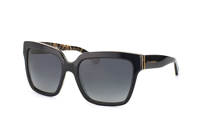 Dolce&Gabbana DG 4234 2857/T3 perspective view