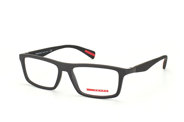 Prada Sport PS 02FV DG0-1O1 perspective view