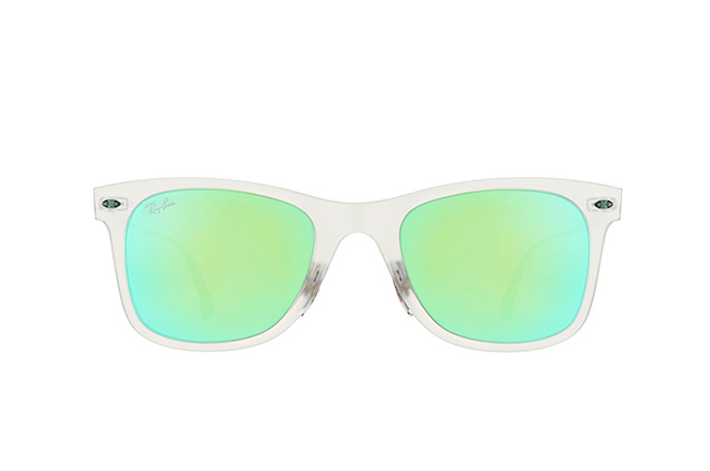 Ray-Ban RB 4210 646/3R perspective view