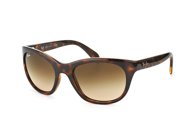 Ray-Ban RB 4216 710/13 perspective view