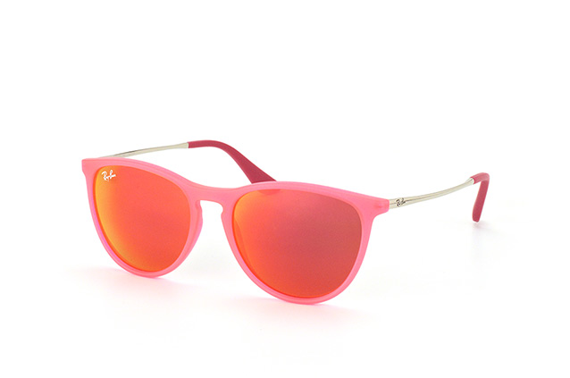 Ray-Ban Junior RJ 9060S 7009/6Q Perspektivenansicht