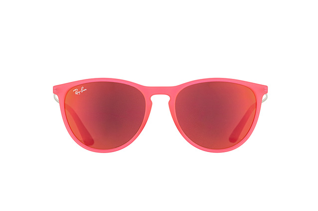 Ray-Ban Junior RJ 9060S 7009/6Q vista en perspectiva