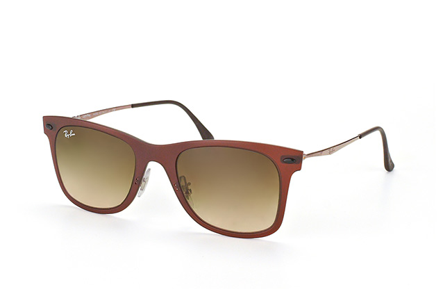Ray-Ban RB 4210 6122/13 perspective view